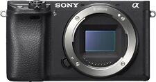 Sony Alpha 6300 Body - Vom Fachhändler