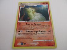 Carte POKEMON Platine 36/127 - Feunard Niv 43 VF