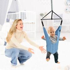 Baby Jumper Babyschaukel Türhopser Verstellbarer Baby-Hängeschaukelsitz