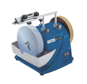 Scheppach Tiger 2000S 200mm Professional Wetstone Sharpening System   240v