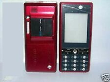 SONY ERICSSON HQ COVER HOUSING FOR K810 RED