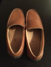Sperry Top-Sider Mens Hampden Venetian Slip-On Loafer Shoes Sahara 10.5 Driver