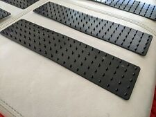 8x Non-Slip Mat and Rug Grippers, studded / spiked