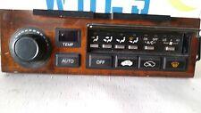 90 ACURA LEGEND CLIMATE CONTROL w/ AUTO AC 79510SD4000 heater temperature