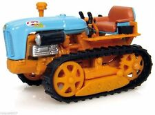 Landini C25 Tractor Universal Hobbies 1:43 Die Cast New in Box UH6060