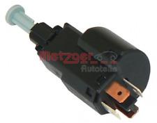 Bremslichtschalter für Signalanlage METZGER 0911068