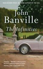 The Infinities: By Banville, John