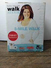 Leslie Sansone's Walk At Home - 5 Mile Walk  Target Exclusive Set