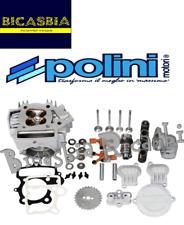 10597 - KIT TESTA POLINI 4 VALVOLE MINICROSS XP4T 110 - MINIMOTARD XP4T 110