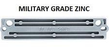 Suzuki Transom Bar Zinc Plate Anode Fits 70 - 150 CV New Dealer Direct 01214