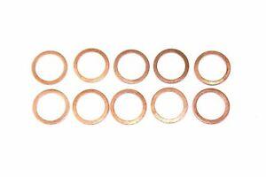 Webasto Copper Sealing Washer 5012733MP10