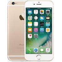 Apple iPhone 6 8MP16GB Oro Gold Smartphones Libre Desbloqueado Garantía de 1 Año