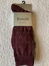 Mens Pantherella Socks - 3 pair pack size UK 7.5 - 9.5 medium new