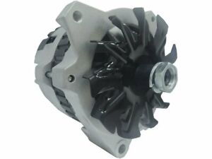 Alternator For Commercial Chassis Roadmaster Brougham Astro Blazer C1500 WX81G1