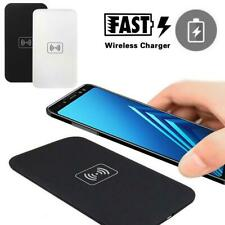 For Samsung Galaxy Note 5/7/8/9 S 6/7/8/9/10 - Wireless QI Charger Charging Dock