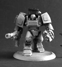 IMEF Bulldog Reaper Miniatures Chronoscope Modern Sci-fi Power Armor Wargames