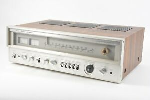 Fisher Studio Standard Stereo Receiver RS-1056