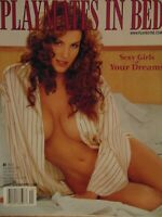 Playboy's Playmates in bed October 2000 | Brooke Richards   #820+