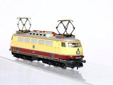 Minitrix 12945   Spur N Lok /  DC E-Lok  BR E 03 001 der DB    Metallguss