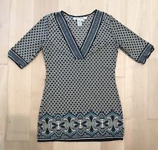 Max Studio Shirt Top Blouse Size Small S