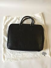 Mulberry Briefcase, Leather Document Holder, Men's Bag, RRP £895 Authentic