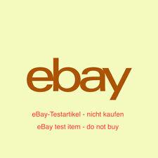 eBay Testartikel - nicht kaufen 0013