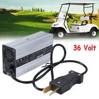 Club Car 36 Volt Golf Cart Battery Charger for Ez Go Club Car DS EZ-GO TXT New
