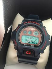 Casio G-Shock DW-6900CM-2JF Blue Red  Very Rare Limited Edition Japan Release US
