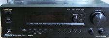 ONKYO TX DS696 5.1  AV Receiver mit FB und Anleitung - absolute Spitzenklasse