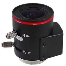 CCTV Camera High Quality 2 mega Pixel Auto Iris Lens for Box Cameras 2.8-12mm