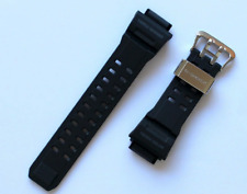CASIO G-SHOCK Genuine Replacement Watch Band BLACK for GW-9400-1 JAPAN 10455201