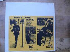 Bob Dylan -  Don't Look Back LP Bootleg NM TMOQ S-112 Black vinyl