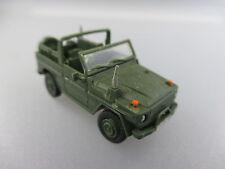 Roco: G-Modell Militär-SUV open top   (PK)