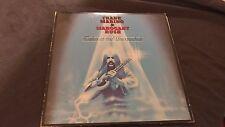 FRANK MARINO & MAHOGANY RUSH Tales Of The Unexpected LP 1979 CBS