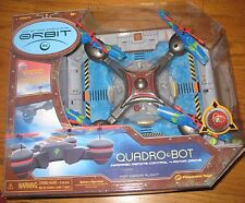 BRAND NEW IN BOX NOT OPENED Radio control quadro bot EXCELLENT GIFT LOW PRICE