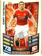 Match ATTAX 2012//13 spl-scottish premier league #027 victor wanyama