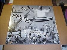 LP:  THE SPITS - 19 Million A.C.  SEALED NEW SKATE PUNK