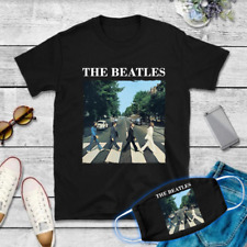 The Beatles Abbey Road Unisex T-shirt All Size