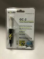 NEW GELID SOLUTIONS GC2 Thermal Compound (TC-GC02-A)