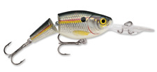 "Rapala Jointed Shad Rap 7 ""Shad"""