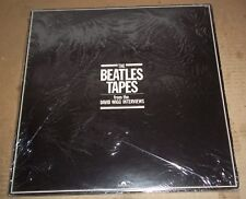 THE BEATLES TAPES - From the David Wigg Interviews - Polydor 2683 068 SEALED