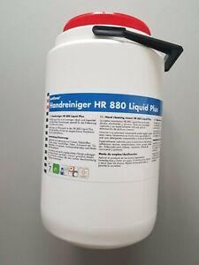 Handreiniger HR 880 Liquid Plus ohne Dosierpumpe