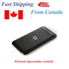 Blackberry Classic Q20 Back Battery Cover Black with NFC