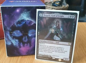 Tergrid God Of Fright (& Tinybones!) Commander EDH Deck Magic The Gathering