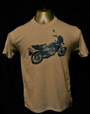 Yamaha RD350LC / RD250LC / RD LC Exploded Design - White T-Shirt