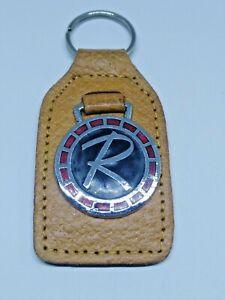 RAMBLER KEYRING / BADGE # CAR KEY RING