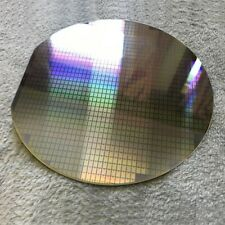 Wafer Silicon Wafer Research Silicon Chip CMOS Image Sensor Chip Monocrystallin