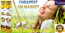 CHEAPEST ON MARKET HAPPY EAR CANDLE ANCIENT NATURAL THERAPY CLEAN WAX DETOX BODY