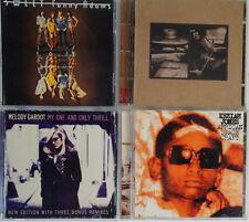 4 Musik CD's Konvolut Sweet Funny Adams Melody Gardot Kezlah Jones CDK8