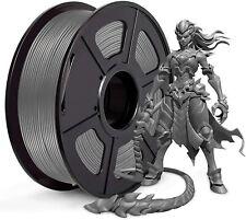 3d Printer Filament Pla 175mm For Reprap Makerbot Print Grey Colors